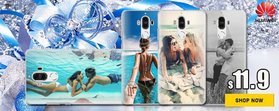 Custom Huawei Phone Case