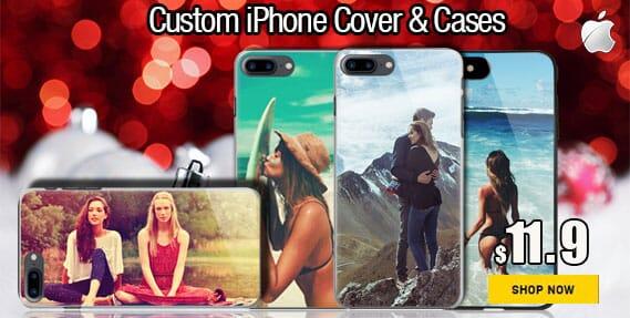 Custom iPhone Cases